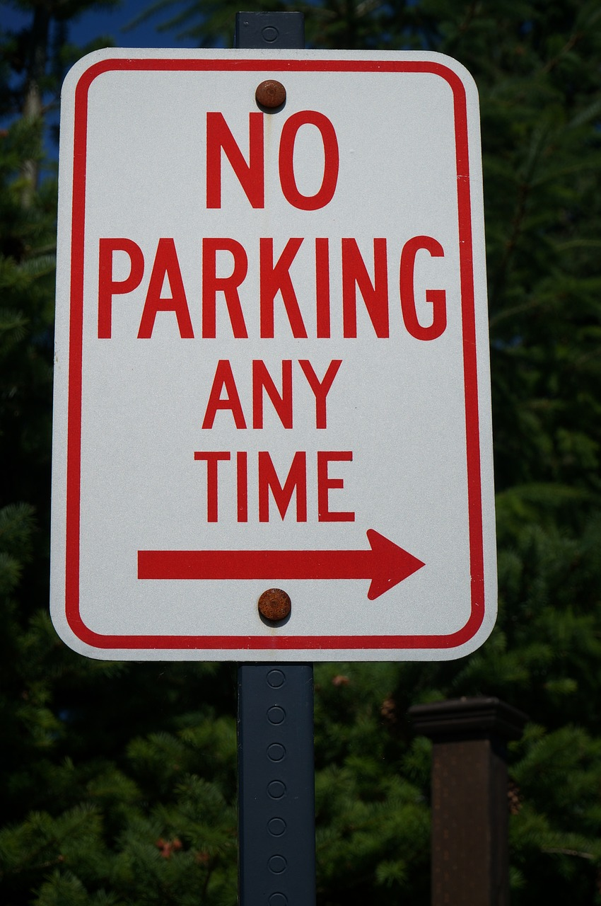 Mover Parking Permits